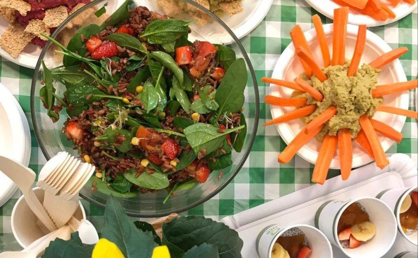 Como planificar tu menú semanal saludable conNaturaSi.