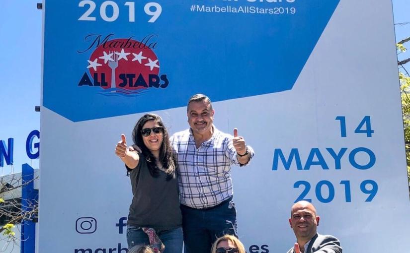 La IV Cumbre de Marbella All Stars2019