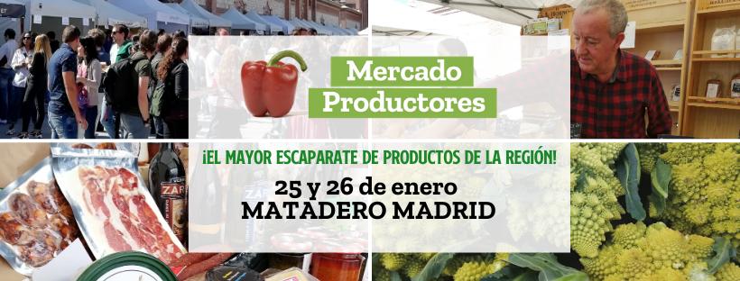 Mercado Productores 2020