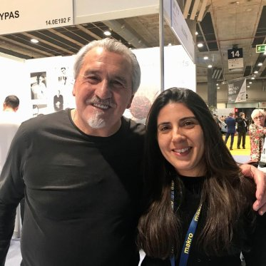 Madrid Fusión Paco Torreblanca