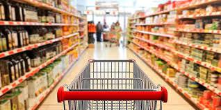 Prevenir el Contagio en los supermercados en 5Pasos.
